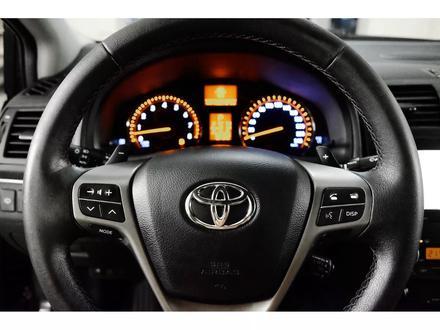 Toyota Avensis 2011 года за 6 000 000 тг. в Семей – фото 7