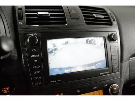 Toyota Avensis 2011 года за 6 000 000 тг. в Семей – фото 9