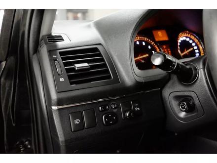 Toyota Avensis 2011 года за 6 000 000 тг. в Семей – фото 12