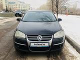 Volkswagen Jetta 2008 года за 3 500 000 тг. в Нур-Султан (Астана)