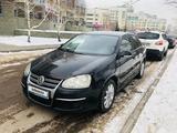 Volkswagen Jetta 2008 года за 3 500 000 тг. в Нур-Султан (Астана) – фото 2