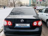 Volkswagen Jetta 2008 года за 3 500 000 тг. в Нур-Султан (Астана) – фото 3