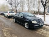 Volkswagen Jetta 2008 года за 3 500 000 тг. в Нур-Султан (Астана) – фото 5