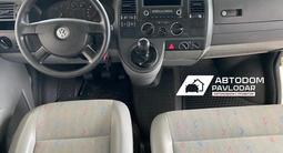 Volkswagen Transporter 2009 года за 6 000 000 тг. в Павлодар – фото 5