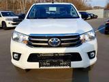 Toyota Hilux 2019 года за 15 850 000 тг. в Петропавловск – фото 3