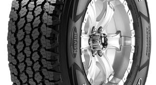 Goodyear Wrangler A/T Adventure 265/70R16 за 62 000 тг. в Алматы
