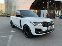 Land Rover Range Rover 2019 года за 67 500 000 тг. в Алматы