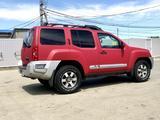 Nissan Xterra 2009 года за 3 700 000 тг. в Атырау – фото 4