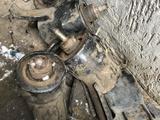 Подушки мотора передняя задняя camry vx20 за 10 000 тг. в Шымкент