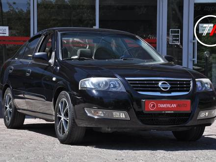 Nissan Almera 2012 года за 3 400 000 тг. в Шымкент
