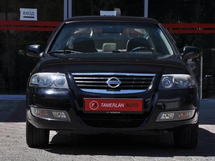 Nissan Almera 2012 года за 3 400 000 тг. в Шымкент – фото 2