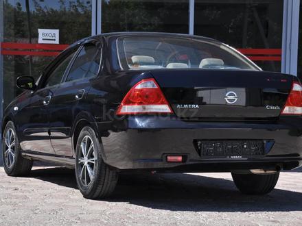 Nissan Almera 2012 года за 3 400 000 тг. в Шымкент – фото 3