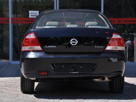 Nissan Almera 2012 года за 3 400 000 тг. в Шымкент – фото 4