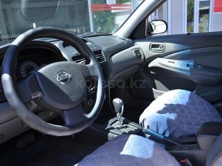 Nissan Almera 2012 года за 3 400 000 тг. в Шымкент – фото 5