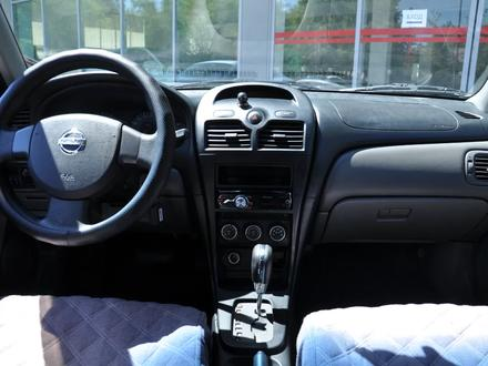Nissan Almera 2012 года за 3 400 000 тг. в Шымкент – фото 6