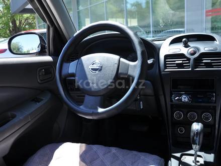 Nissan Almera 2012 года за 3 400 000 тг. в Шымкент – фото 7