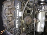 Привазной двигатель нексия 1, 5 за 180 000 тг. в Алматы