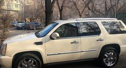 Cadillac Escalade 2007 года за 8 500 000 тг. в Алматы – фото 3