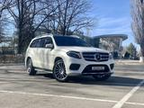 Mercedes-Benz GLS 400 2016 года за 28 000 000 тг. в Алматы
