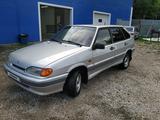 ВАЗ (Lada) 2114 (хэтчбек) 2004 года за 720 000 тг. в Уральск
