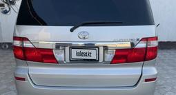Toyota Alphard 2004 года за 4 500 000 тг. в Актау – фото 4