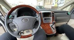 Toyota Alphard 2004 года за 4 500 000 тг. в Актау – фото 5