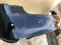 Задний бампер, черный Infiniti M 25/37/56 Q 70 за 73 500 тг. в Алматы
