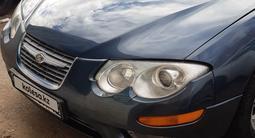 Chrysler 300M 2001 года за 2 100 000 тг. в Актау – фото 4