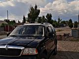 Lincoln Aviator 2003 года за 6 000 000 тг. в Алматы – фото 5