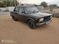 ВАЗ (Lada) 2107 2011 года за 1 500 000 тг. в Караганда