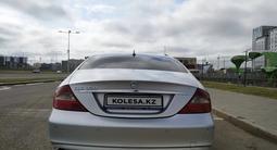 Mercedes-Benz CLS 350 2005 года за 3 750 000 тг. в Нур-Султан (Астана) – фото 3