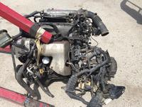 Двигатель 4 S об 1, 8 АКПП за 255 000 тг. в Алматы