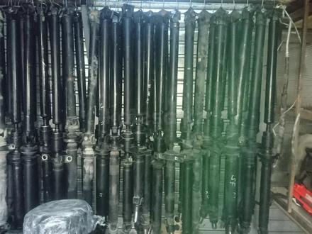 Карданы за 40 000 тг. в Шымкент – фото 2