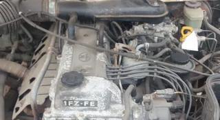 Двигатель в сборе на Тойота Ландкрузер за 600 000 тг. в Актобе