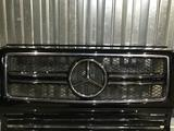 Решетка радиатора Mercedes G63 Amg w463 за 182 000 тг. в Алматы