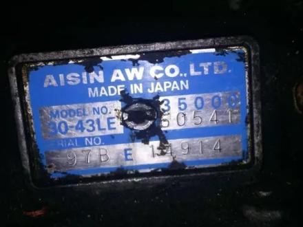 Акпп автомат на Тойота Ланд Крузер 80 за 190 000 тг. в Караганда – фото 2