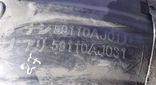 Подкрыльник на Субару Легаси 12 года европеец Левая сторона за 7 000 тг. в Нур-Султан (Астана)