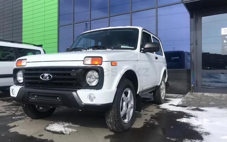 ВАЗ (Lada) 2121 Нива 2020 года за 4 275 000 тг. в Усть-Каменогорск