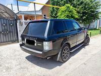 Land Rover Range Rover 2007 года за 4 900 000 тг. в Алматы