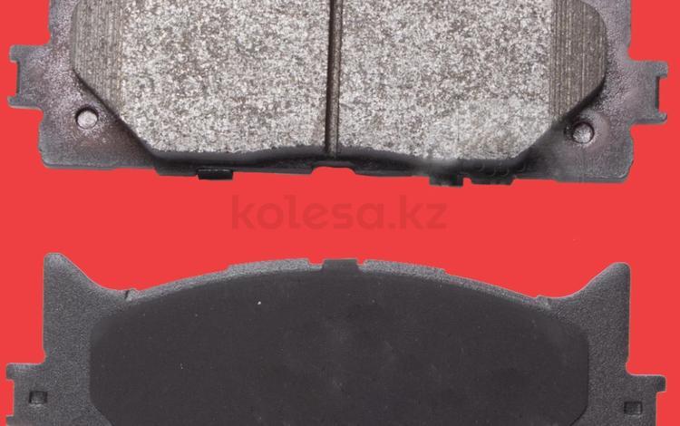 Колодки тормозные передние для Toyota Camry за 6 730 тг. в Алматы