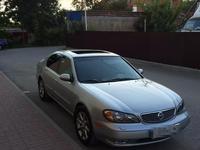 Nissan Maxima 2001 года за 3 050 000 тг. в Алматы
