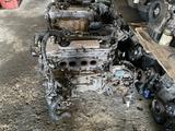 Двигатель Toyota Camry 2, 4 (тойота камри) за 97 123 тг. в Алматы – фото 2
