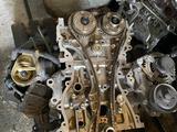 Двигатель Toyota Camry 2, 4 (тойота камри) за 97 123 тг. в Алматы – фото 3