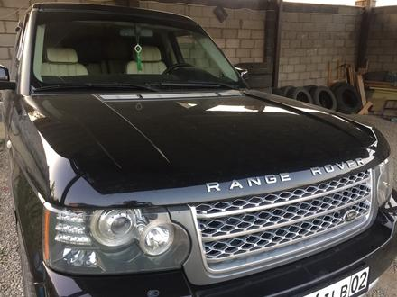 Land Rover Range Rover 2006 года за 5 500 000 тг. в Алматы – фото 3