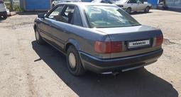 Audi 80 1992 года за 1 000 000 тг. в Нур-Султан (Астана) – фото 3