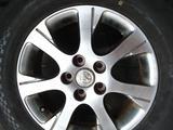 Toyota Camry 30 r16 оригинал с летней резиной 215 65 16 за 210 000 тг. в Алматы