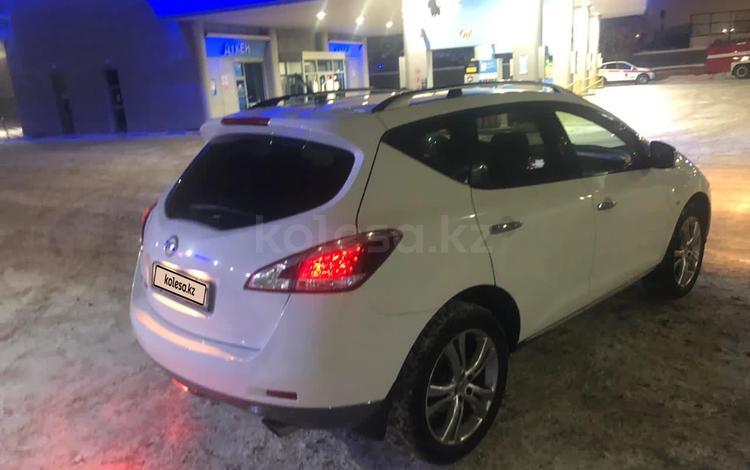 Nissan Murano 2014 года за 7 350 000 тг. в Нур-Султан (Астана)