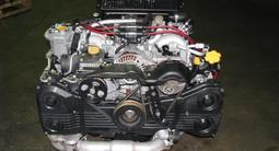 Двигатель EJ20 на Subaru за 280 000 тг. в Алматы
