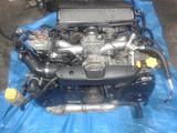 Двигатель EJ20 на Subaru за 220 000 тг. в Алматы – фото 3