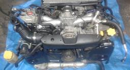 Двигатель EJ20 на Subaru за 280 000 тг. в Алматы – фото 3